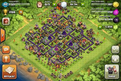 Village Bad