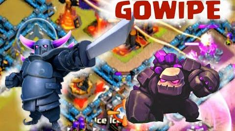 Clash of Clans - Galadon's GOWIPE Guide - Chapter 2! Base Reviews!