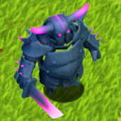 Pekka level 2