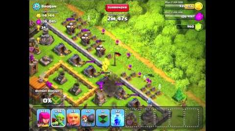 Clash of Clans - Let's Play Episode 28