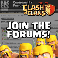 Join the Forums!