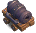 Cannon Cart9