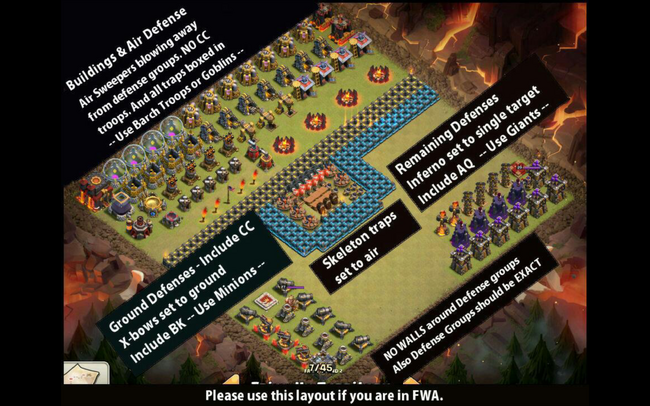 NEW FWA OFFICIAL TOWN HALL 10 LAYOUT
