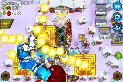 Bloons CHAOS