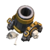 File:Clash of clans level 7 mortar.png