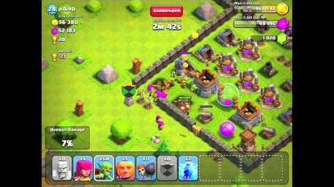 Clash of Clans - Let's Play Episode 27