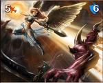 749 Wrath of Heaven Mini