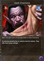 444 Dark Charisma