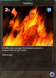 244 Hellfire