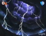 196 Lightning Storm Mini V2