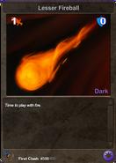 388 Lesser Fireball