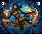 794 Fire Dance Mini