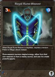 373 Royal Rune-Weaver