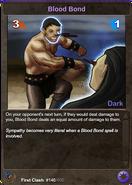 146 Blood Bond