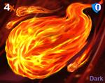 168 Greater Fireball Mini V2