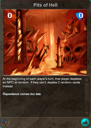 266 Pits of Hell