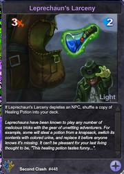 448 Leprechaun's Larceny