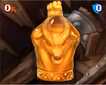 300 Elixir of Might mini