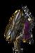 Royal guardsman