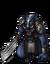 Beastman chieftain
