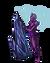 Oroc crystal gazer drugged