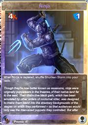 Promo7 Ninja (F)