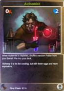 Alchemist (F)