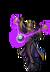 Royal scryer