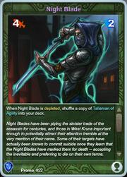 Promo22 Night Blade