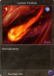 388 Lesser Fireball V2