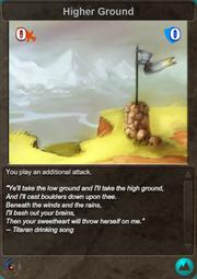 262 Higher Ground