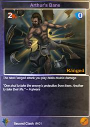 Arthur's Bane (F)