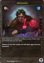 315 Alchemist