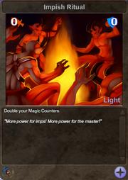 245 Impish Ritual