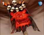 281 Banner of Dread mini