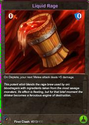 313 Liquid Rage