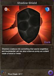 217 Shadow Shield