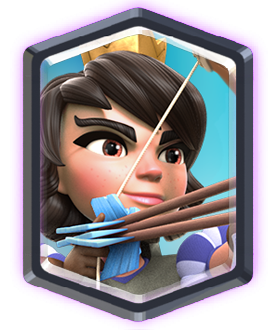 Clash Royale Strategies Princess