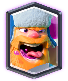 Clash Royale Strategies Lumberjack