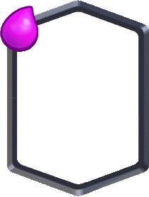 Image - 2 Card template (Legendary).png | Clash Royale Wiki | Fandom ...