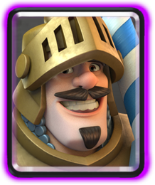 Kelemahan Kartu Epic Pada Game Clash Royale