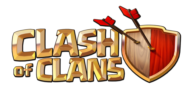 Datei:ClashOfClansLogo.png