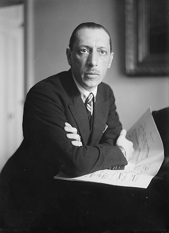 File:Photograph of Igor Stravinsky.jpg