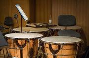 Timpani Drums