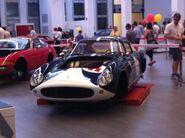 Ferrari at FamilyDay 4