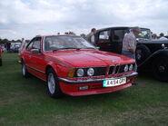 BMW E 24