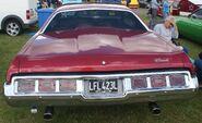 Chevy Impala 2