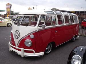 21 window bay samba