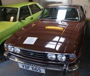 Stondon Motor Museum (43)