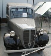 Stondon Motor Museum (115)
